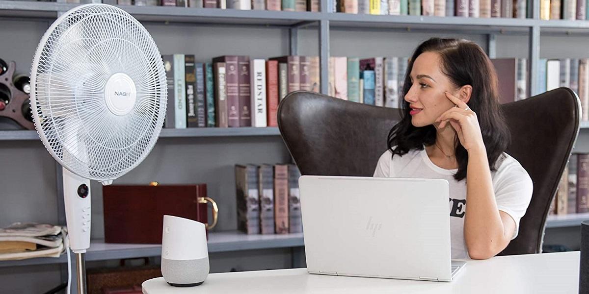 Le meilleur ventilateur en 2020 au Canada – Comparatif, guide et avis